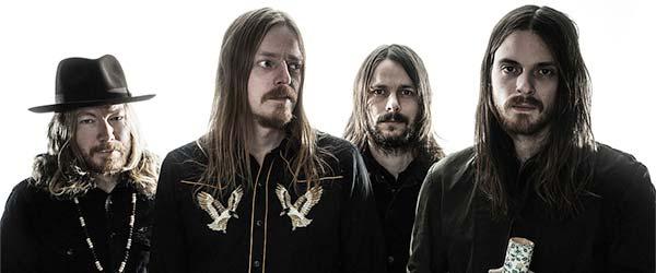 Nuevo álbum de Graveyard en mayo