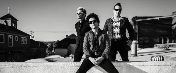 Green Day ensayando clásicos... ¿para una gira especial?