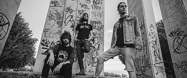Estrenamos el nuevo álbum de los stoners Grim Comet