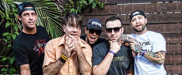 "Nuevo single de Guttermouth: ""Mail Order Bride"""