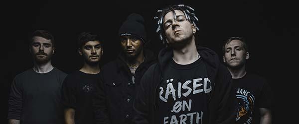 """Nuevo single de Hacktivist: """"Dogs Of War"""""""