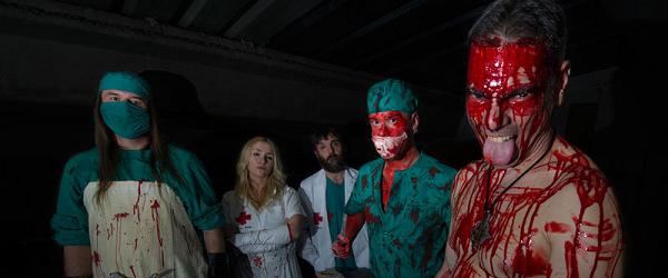 Haemorrhage firman por Relapse y preparan nuevo disco
