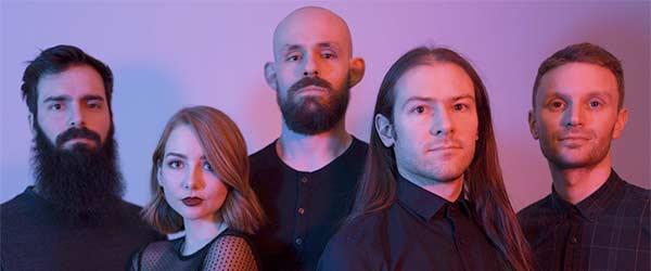 """""""Breathe"""", adelanto del nuevo álbum de Haeredium"""