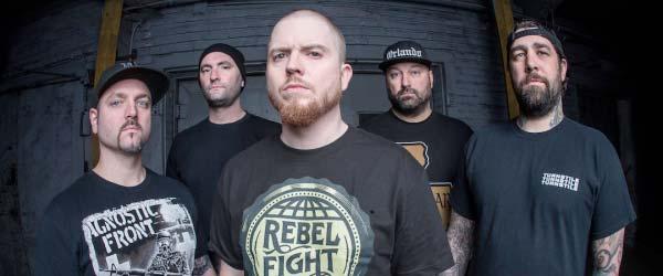 """Hatebreed estrena el vídeo para """"Seven Enemies"""""""