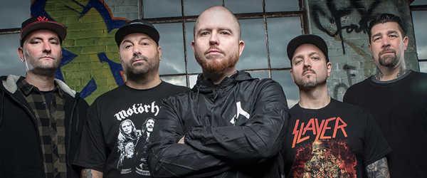 "Nuevo single de Hatebreed: ""Instinctive (Slaughterlust)"""