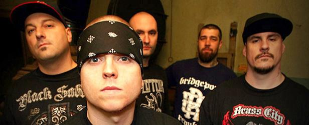 """Vídeo de Hatebreed: """"Put It To The Torch"""""""