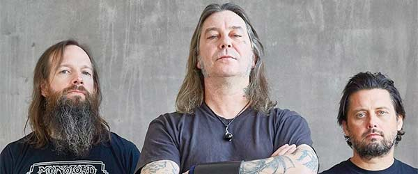 Adelanto de High On Fire 'Spewn from the Earth'
