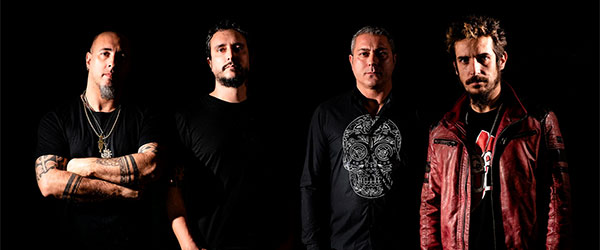 Hora Zulu revisa sus dos primeros discos — Ramón F. L.