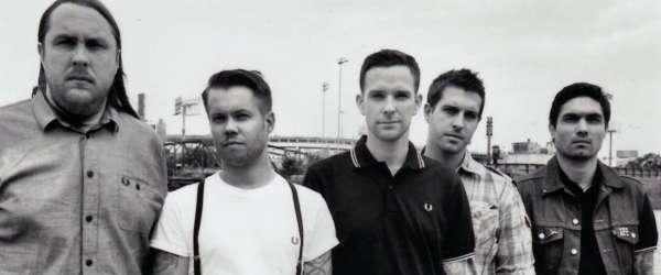 I Am The Avalanche anuncian nuevo álbum con un adelanto