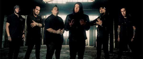 Ill Niño estrenan tema con nuevo vocalista y guitarristas