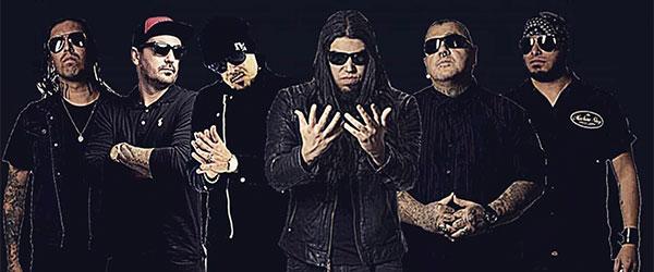 Sonny Sandoval colabora en el nuevo single de Ill Niño