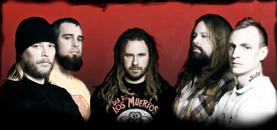 In Flames anuncia título