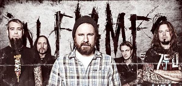 """Nuevo videoclip de In Flames: """"Deliver Us"""""""