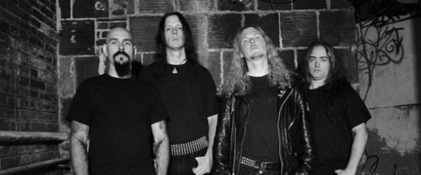 """Vanquish In Vengeance"", nuevo disco de Incantation"
