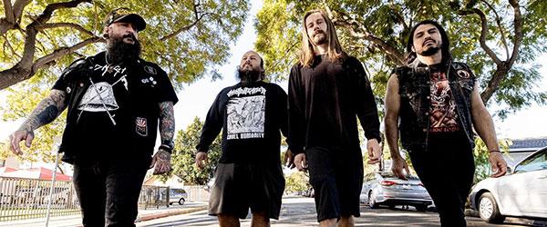 """Nuevo single con vídeo de Incite: """"Deadbeat"""""""