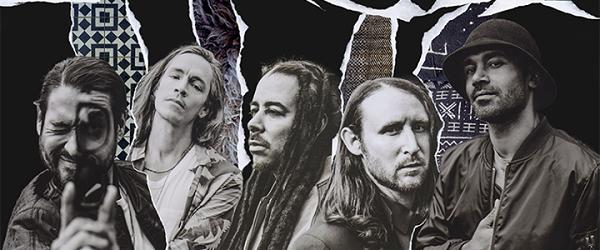 Incubus presentan su nuevo disco con el single 'Nimble Bastard'