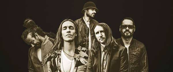 "Incubus vuelven con nuevo single, ""Into The Summer"""