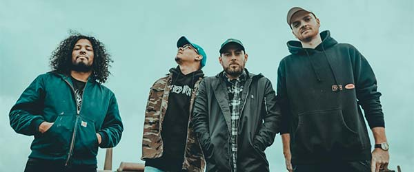 "Issues lanzan el nuevo single ""Tapping Out"""
