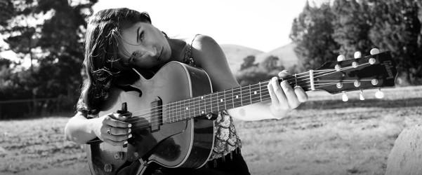 Jade Jackson lanza el vídeo de 'Finish Line'