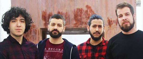 Nuevo álbum de Jardín de la Croix en octubre