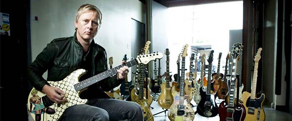 "Nuevo tema de Jerry Cantrell: ""A Job To Do"""