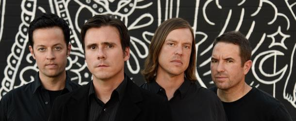 Jimmy Eat World vuelven con 'Get Right'