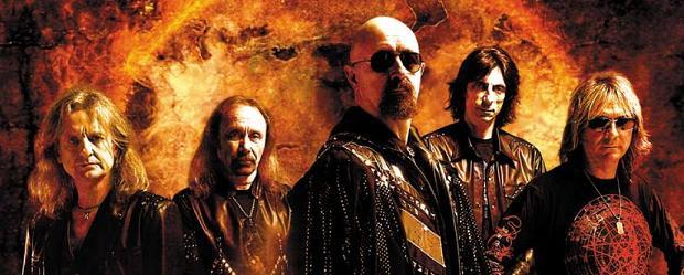Glenn Tipton abandona Judas Priest debido al Parkinson
