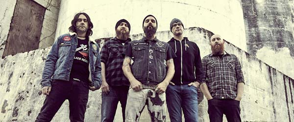 "Killswitch Engage lanzan el vídeo para ""I Am Broken Too"""