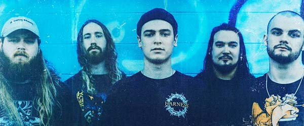 """Nuevo tema de Knocked Loose: """"Mistakes Like Fractures"""""""