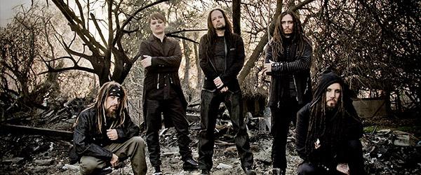 Korn avanzan otro tema nuevo: 'Insane'