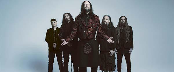Korn anuncian nuevo álbum y estrenan su primer single