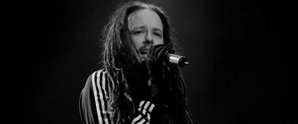 Jonathan Davis (Korn) lanza el vídeo de 'What It Is'