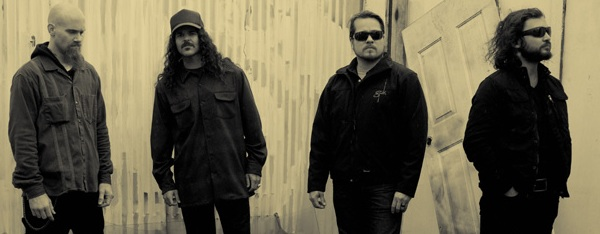 Kyuss Lives! preparan disco