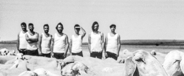 La M.O.D.A. anuncian un EP grabado con Steve Albini