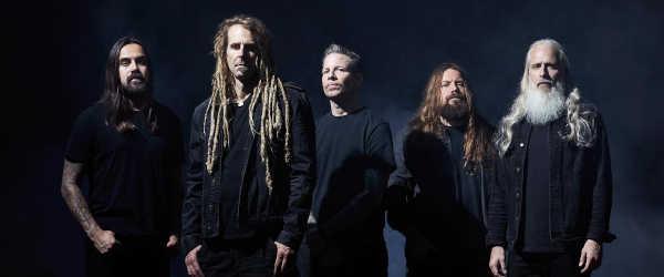 "Nuevo single de Lamb Of God: ""New Colossal Hate"""