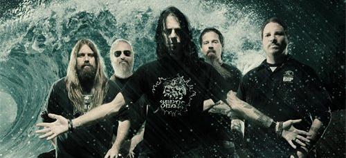 Lamb Of God preparan nuevo disco