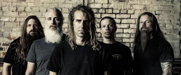 Lamb Of God lanzan el vídeo de 'Embers', su tema con Chino Moreno
