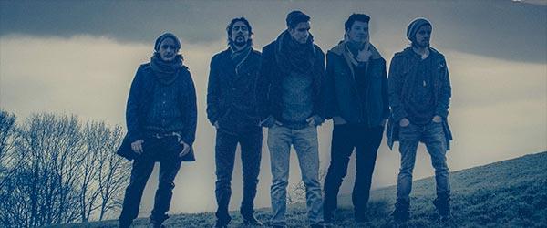 """Vídeo para el nuevo single de Last Leaf Down: """"Purple Skies"""""""