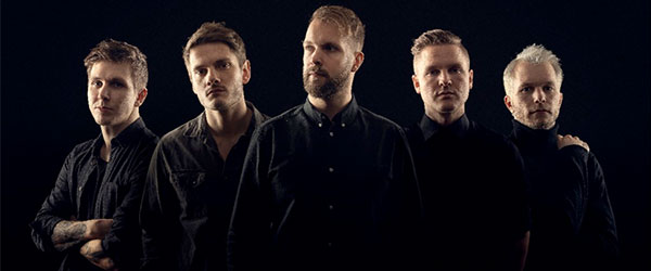 Leprous anuncian álbum y visita a España