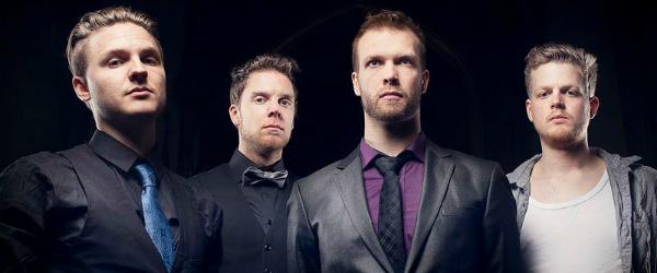 Leprous pretenden sacar su nuevo álbum en mayo