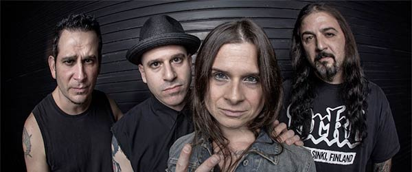 """Vídeo de Life Of Agony: """"A Place Where There's No More Pain"""""""