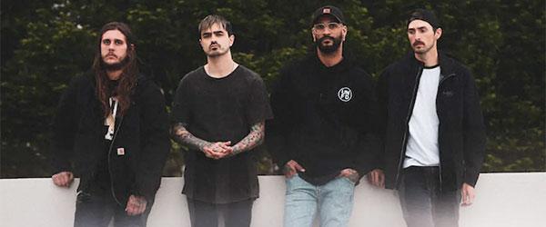 Like Moths To Flames anuncian EP con un adelanto