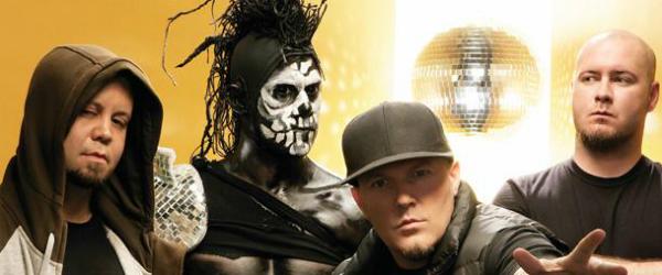 """Vídeo oficial para el adelanto de Limp Bizkit, """"Endless Slaughter"""""""
