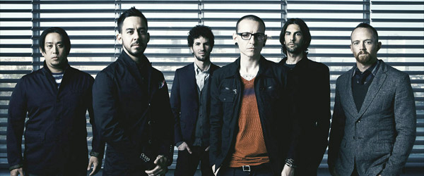 "Escucha ya ""The Hunting Party"", nuevo disco de Linkin Park"