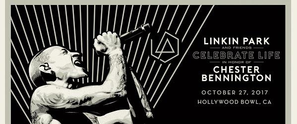 Linkin Park anuncian un concierto tributo a Chester Bennington