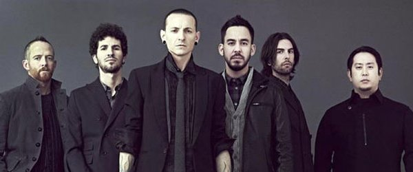 Linkin Park estrenan su nuevo single: 'Heavy'