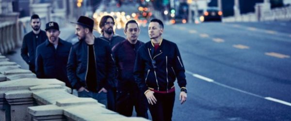 Comunicado oficial de Linkin Park