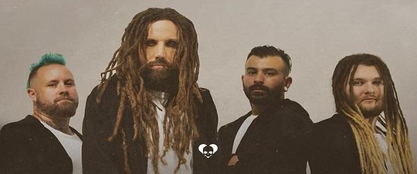 Vídeo de Love And Death (Korn, Breaking Benjamin...)