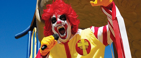 Mac Sabbath lanzan su primer vídeo