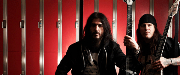 "Machine Head adelantan ""Night of Long Knives"" de su nuevo disco"